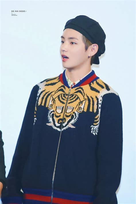 pws gucci boy brown bangtan s flower boy taehyung 김태형 official thread go
