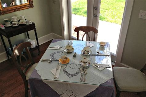 Wisteria Tea Room by Wisteria Tea Room