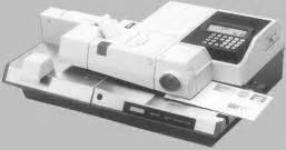 büroausstattung p 246 nig b 252 rotechnik frankiermaschinen kuvertiermaschinen