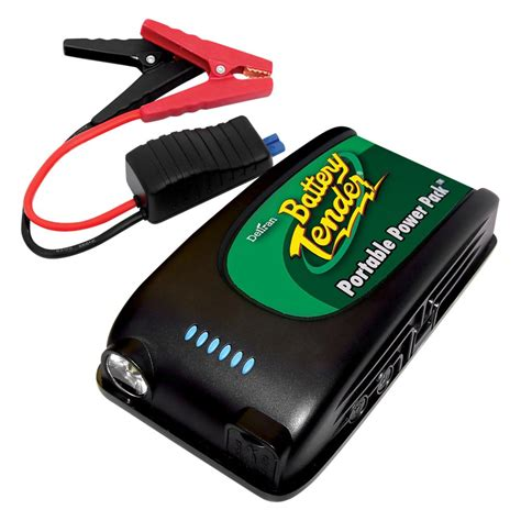 power charger battery battery tender 174 030 0001 wh portable power pack jump