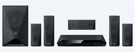 dvd home theatre system with bluetooth 174 dav dz350 sony in