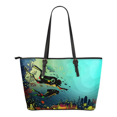 dive bags scuba diving tote bag groove bags