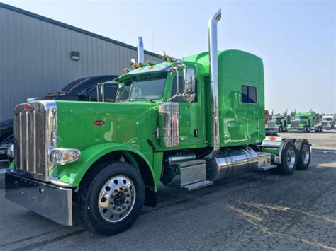 Truck Sales 2015 by 2015 Peterbilt 389 Glider Kit Trucks For Sale 19 Used