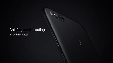 Xiaomi Mi 5x 32gb 4gb Black xiaomi mi 5x smartphone 4gb 32gb