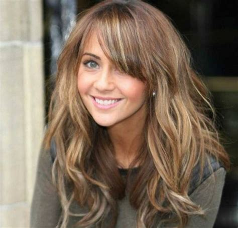 best golden brown hair color newhairstylesformen2014com stunning highlights for all hair colors best hair color