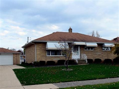 houses for sale brooklyn ohio brooklyn real estate brooklyn oh homes for sale zillow