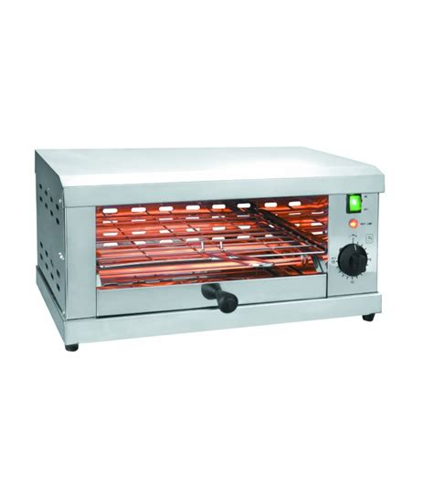 Toaster Grill Horizontal Electric Toaster Grill Simple 2000w Of Lacor