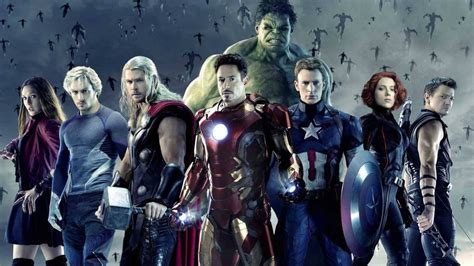 reel reviews the avengers age of ultron film review