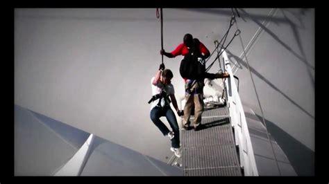 swing zero 7 big rush stadium swing durban sa youtube