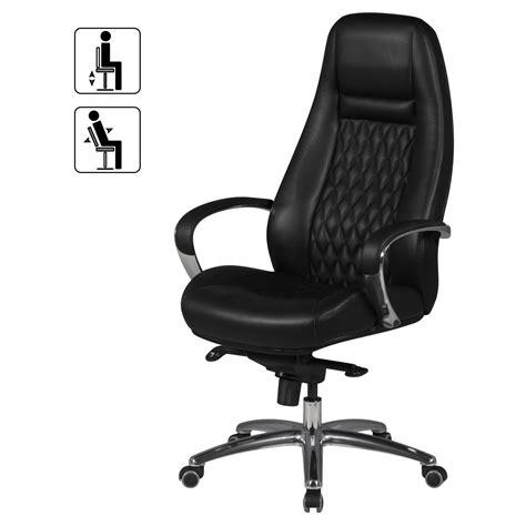 schreibtischstühle ergonomisch finebuy b 252 rostuhl echtleder schreibtischstuhl ergonomisch