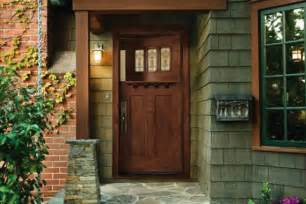 Exterior Hardwood Doors Exterior Door Installation Options Types Of Exterior Doors