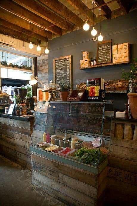 fab market  design storemarketing coffeeshop