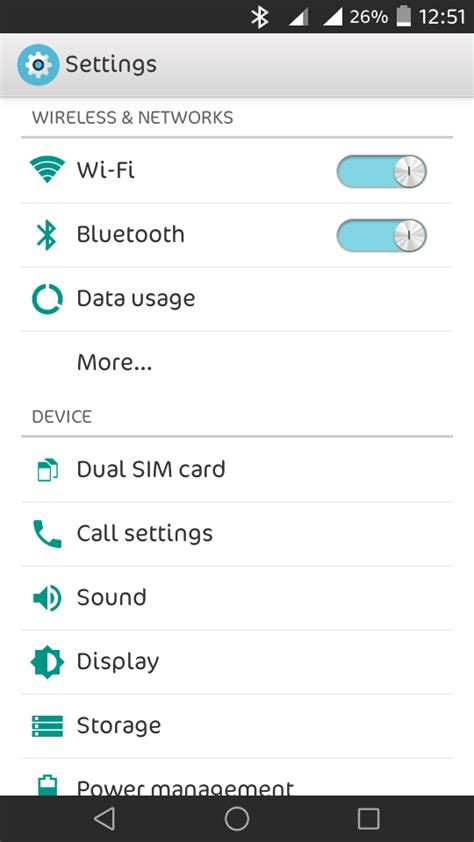 settings apk lollipop settings apk for xperia c mod by karthik androidmkab