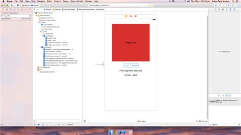Xcode Layout Subviews | ios xcode autolayout make subviews small in landscape