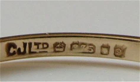 Wedding Ring Makers Liverpool by And 9 Carat Gold Ring For My 18th Birthday