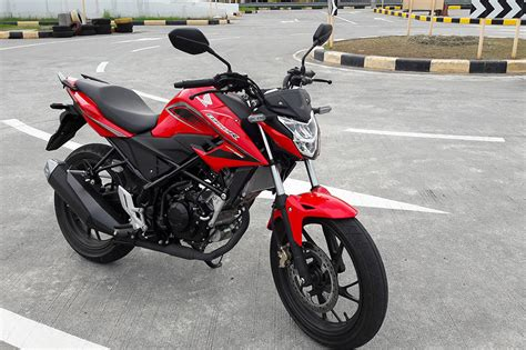 Reflektor Cb 150 R Original 1 a spin of the honda streetfire abs cbn news