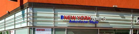 Nagelstudio New York by New York Nails K Promenade