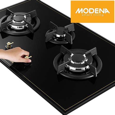 Model Dan Kompor Modena jual kompor gas modena classico bh 2935 harga murah