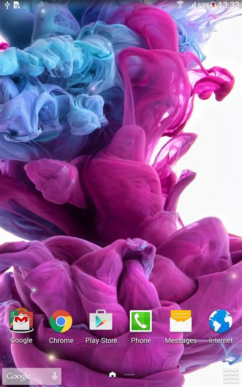 Ink In Water Live Wallpaper Aplicaciones De Android En Water Ink Wallpaper Allwallpaper In 8497 Pc En