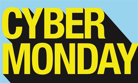 cyber monday deals where to score the best cyber monday deals