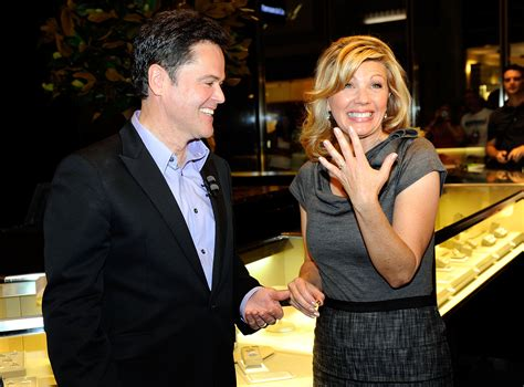Donny Osmond To Appear On All My Children by Las Vegas Wedding Photographers Las Vegas S