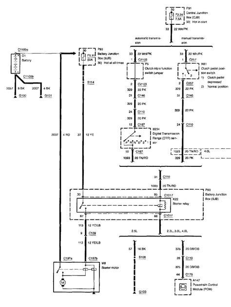 free service manuals online 2002 ford zx2 instrument cluster 02 ford explorer xlt fuse diagram 02 free engine image for user manual download