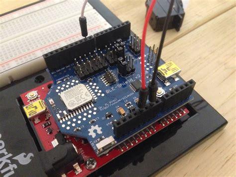 tutorial xcode bluetooth arduino tutorial integrating bluetooth le and ios