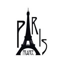 Paris Wall Mural Eiffel Tower power stickers stickers mural la tour eiffel paris
