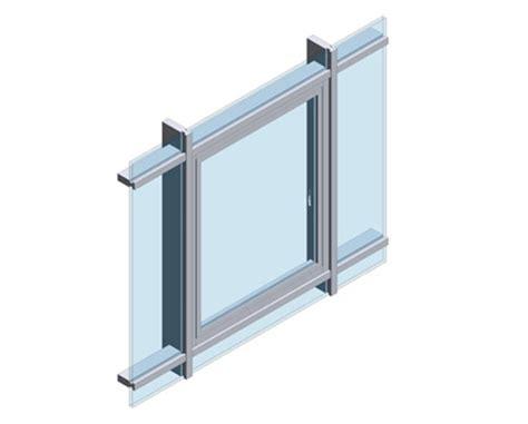 kawneer curtain wall systems kawneer uk ltd aluminium curtain wall brise soleil