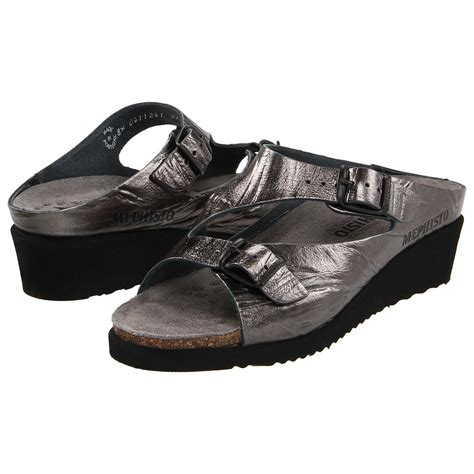 mephisto shoes mephisto women s elka sandals justfabsite