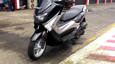 Motor Nmax 2015 2015 yamaha nmax abs