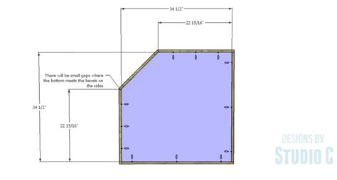 how to build a corner kitchen cabinet a corner base cabinet for a kitchen remodel designs by