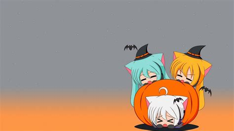 anime girl wallpaper 1080p anime halloween wallpaper 54 images