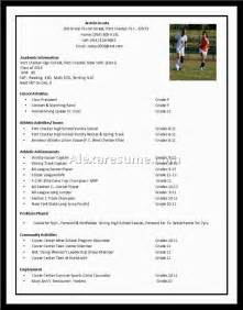 Football Coaching Resume Template Pics Photos How To Write A Resume For Football Coaches Ehow