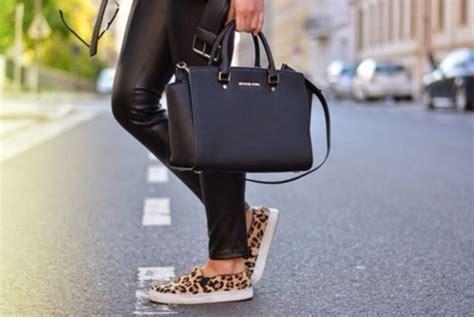 Stratto Kallista Tote Bag Black michael kors bag black abbigliamentotecnicosportivo it