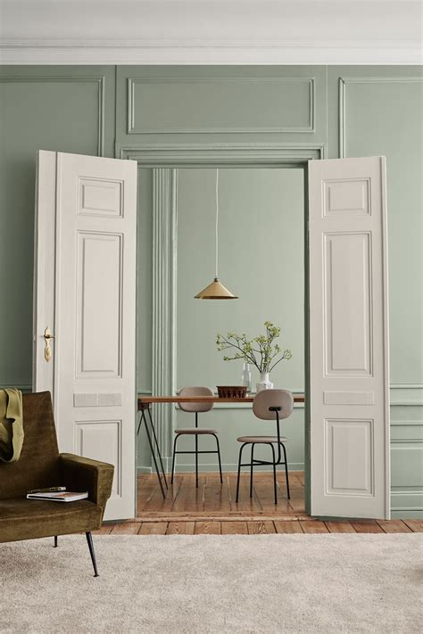 gorgeous color  styling inspiration  jotun nordic