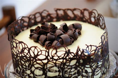 Chocolate Ganache Cake Decoration by Pin By Sue Nitsckie On Baking Cakes And Other Goodies