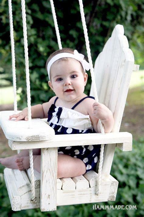 best outdoor baby swing 25 best ideas about outdoor baby swing on pinterest