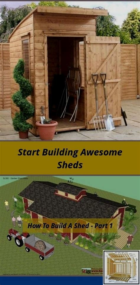 diy shed plans      cost  build