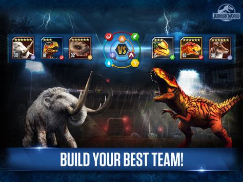 Jurassic World The Game Giveaways Top - app shopper jurassic world the game games
