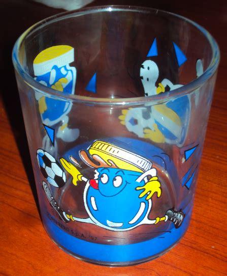 nutella bicchieri bicchieri della nutella tutti da collezionare