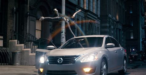 nissan altima 2016 comercial whos the girl whos the girl in the nissan altima commercial new style