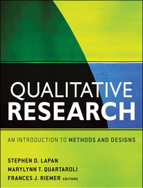 blueprint saas methodology books wiley qualitative research an introduction to methods