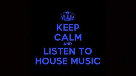 who listens to house music stay calm and listen to house music computer wallpapers desktop backgrounds
