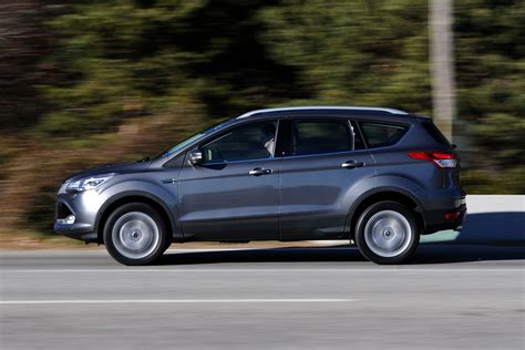 ford kuga pictures auto express
