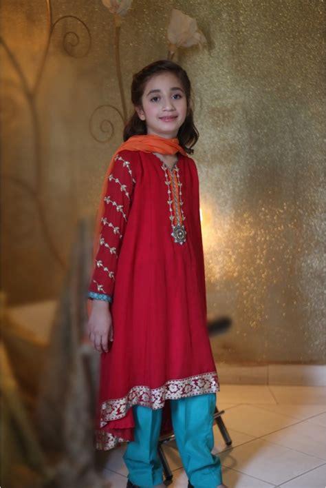 design little clothes pakistani dress designs for girls maria b kids
