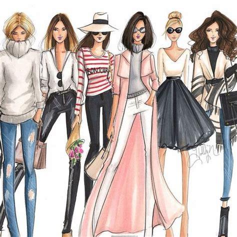 fashion illustration pictures 1035 best fashion illustration sketches images on