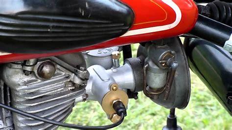 Awo 425 T Vergaser by Registervergaser Kl322 Sum Replikat Getestet An Ur Awo