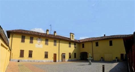 di cura pavia pavia e dintorni monastero francescano a calignano di
