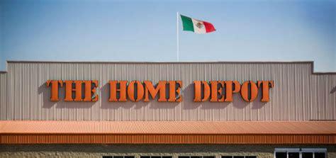the home depot abre su quinta tienda en guanajuato